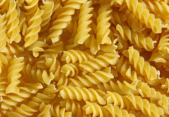 rotini Shapes Encyclopedia