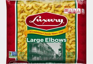 100-Lg-Elbows-300 100% Semolina