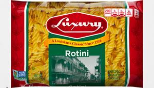 100-Rotini-300 100% Semolina
