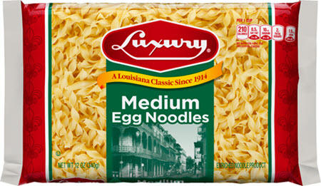Medium-Noodles-450 Medium Egg Noodles